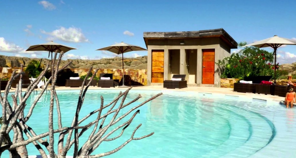 Luxury Hotels for Your Best Experience in Madagascar