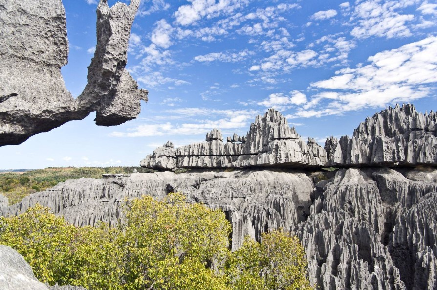 Amazing Places In Madagascar You Must Visit