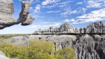 Unique Facts about Tsingy de Bemaraha National Park