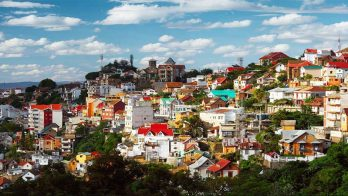 Historical Building in Antananarivo that You Can Visit