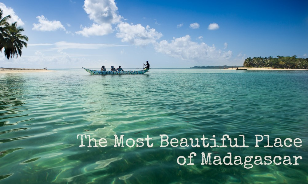 First Time Travelers to Madagascar